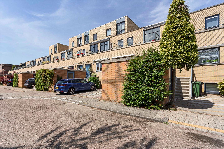 Bekijk foto 1 van Wengéhout 48