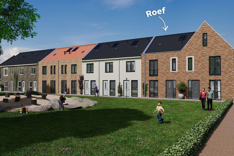 Bekijk foto 1 van Thuishaven - bouwnr. 32