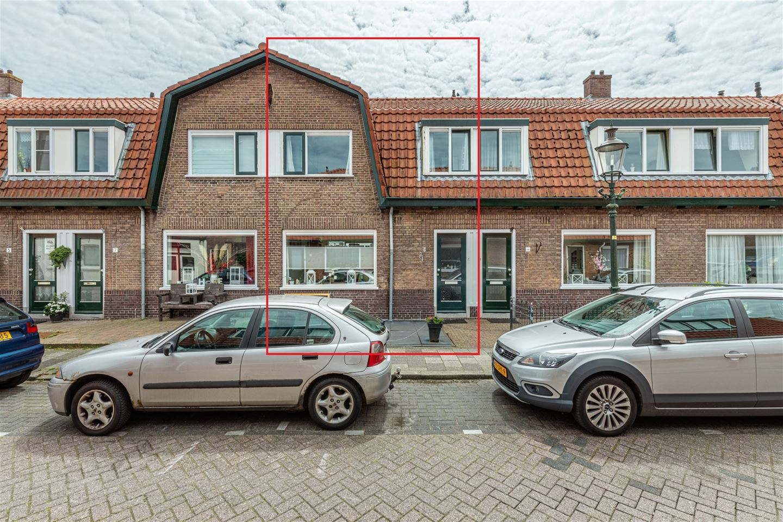 View photo 1 of Dr.Schaepmanstraat 9