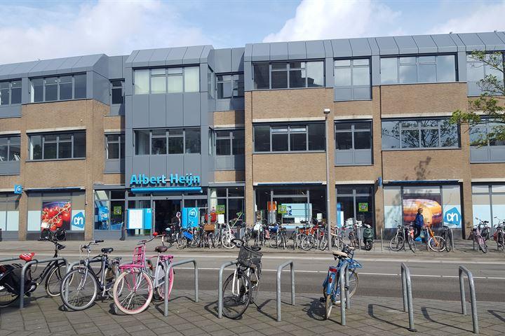 Oude Vest 3, Breda