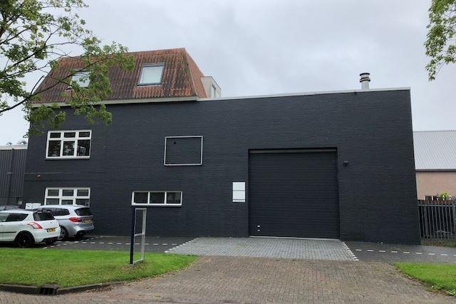 Laan van Overvliet 9 a, Linschoten