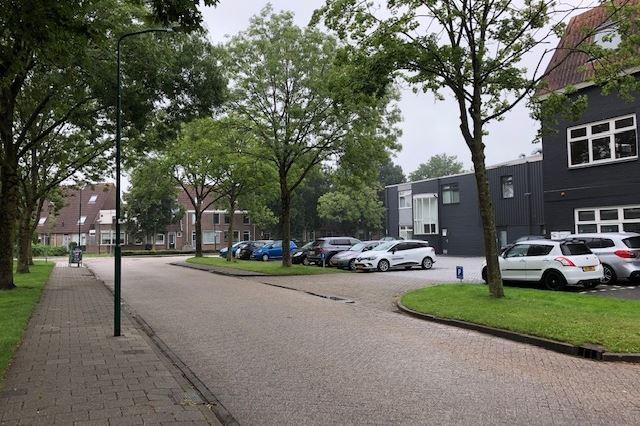 Bekijk foto 4 van Laan van Overvliet 9 a