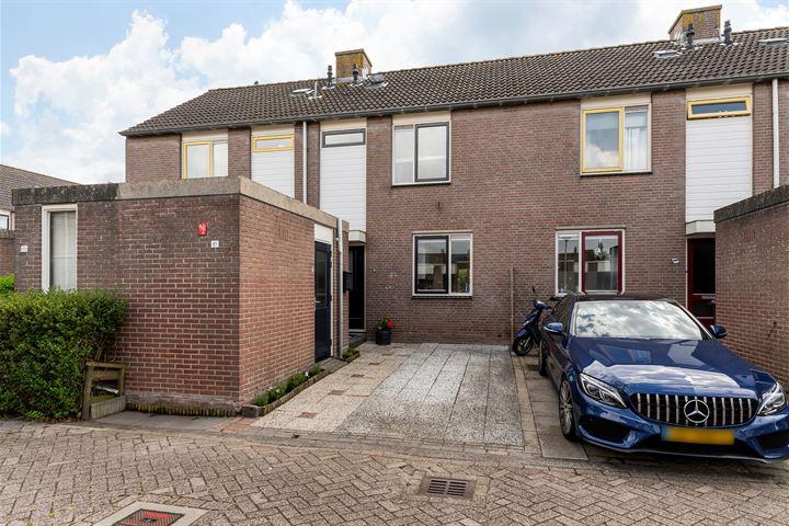 A. Diepenbrockstraat 61