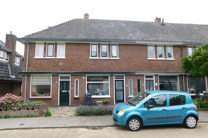 Prins Bernhardstraat 44