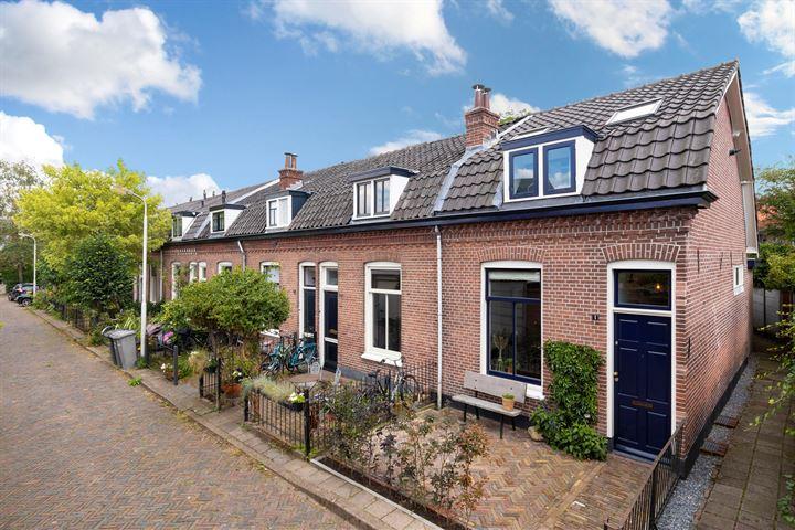 Veldstraat 1