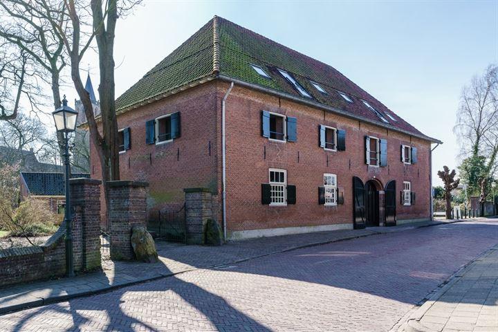 Burgemeester van den Boschstraat 44 F