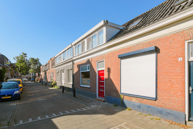 Bekijk foto 2 van Roggestraat 5