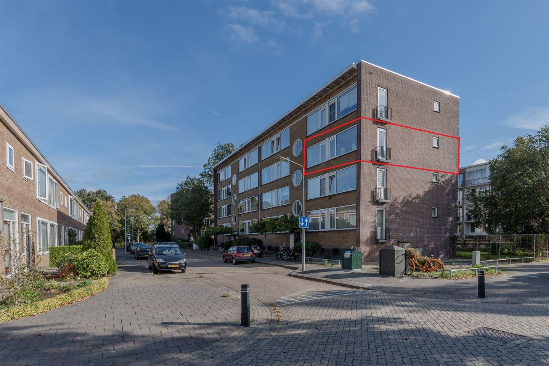 Bekijk foto 2 van H.Marsmanstraat 38