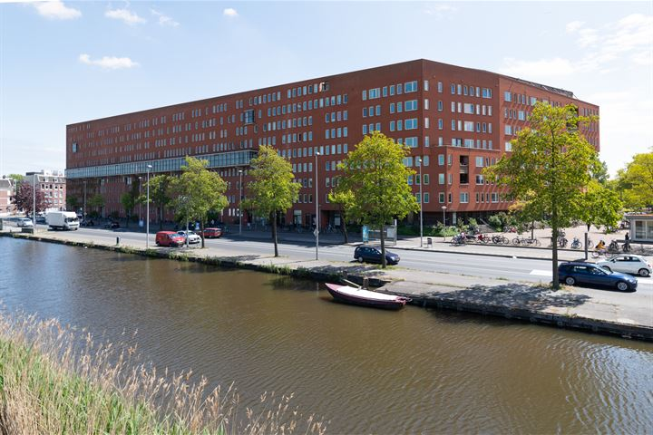 Haarlemmerweg 299 C*