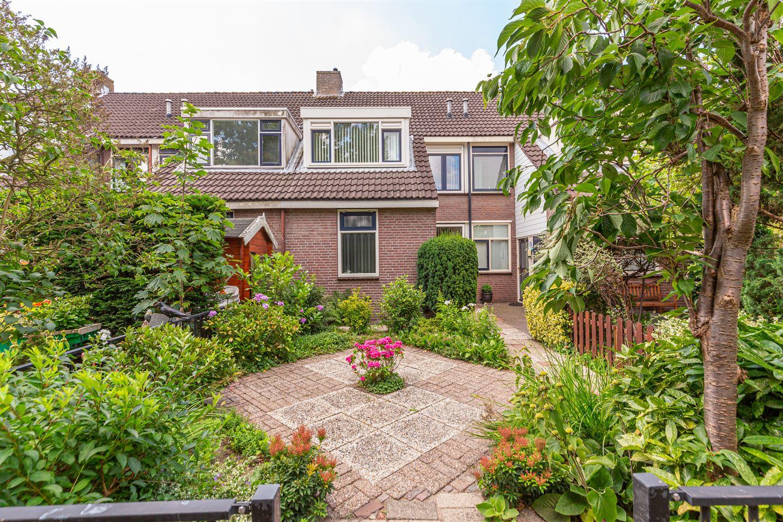 Bekijk foto 1 van Baartmanstraat 4