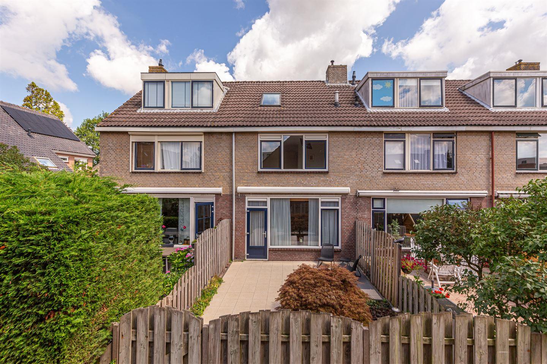 Bekijk foto 2 van Baartmanstraat 4