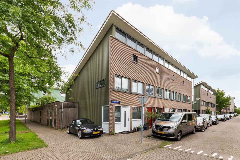 Bekijk foto 1 van Mechelensingel 45
