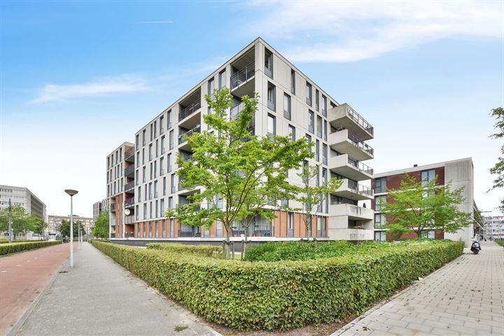 Burgemeester Röellstraat 602