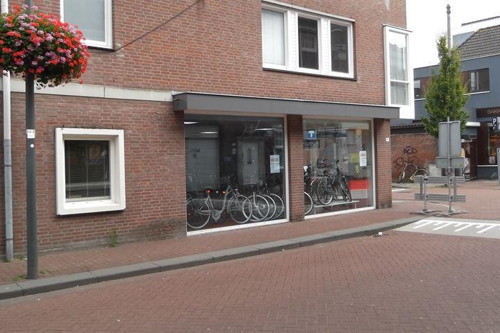 Raadhuisstraat 111, Roosendaal
