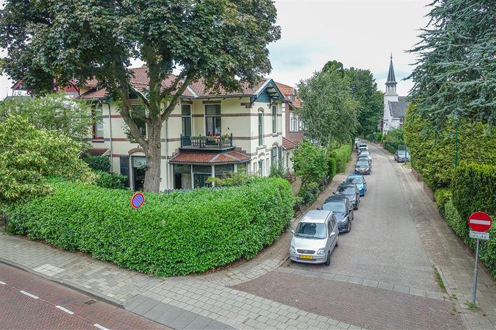 Kampstraat 1