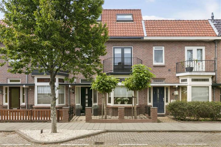 Paulus Potterstraat 10