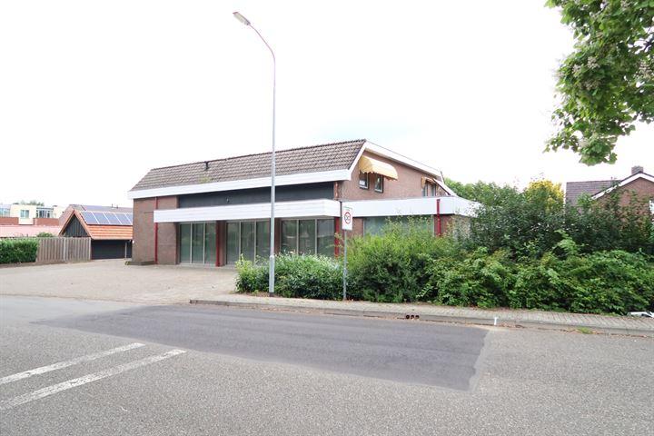 Zuiderdiep 263, Valthermond