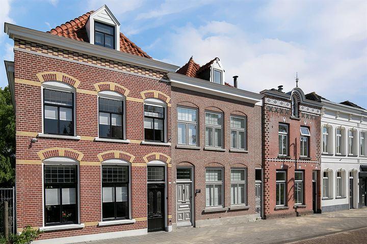 Oostvoorstraat 3