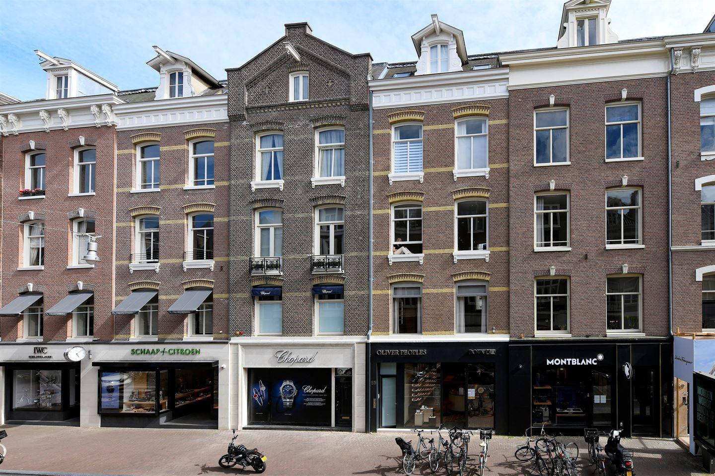 Bekijk foto 1 van Pieter Cornelisz. Hooftstraat 55 II