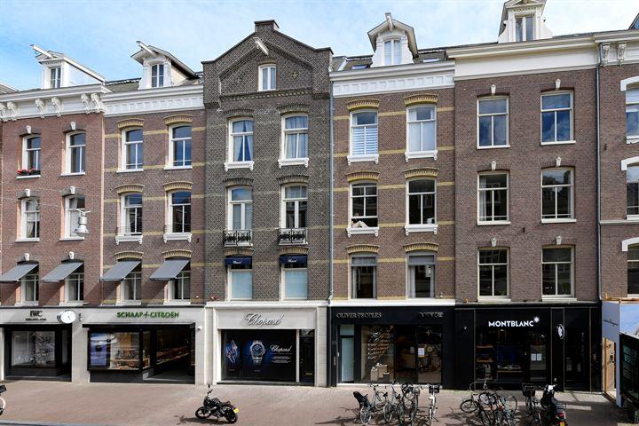 Pieter Cornelisz. Hooftstraat 55 II