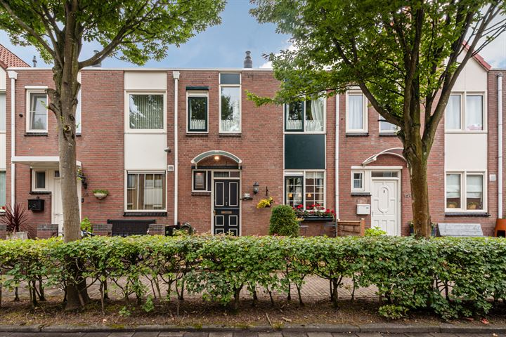 Toscaninistraat 148