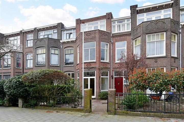 Mauvestraat 44 *