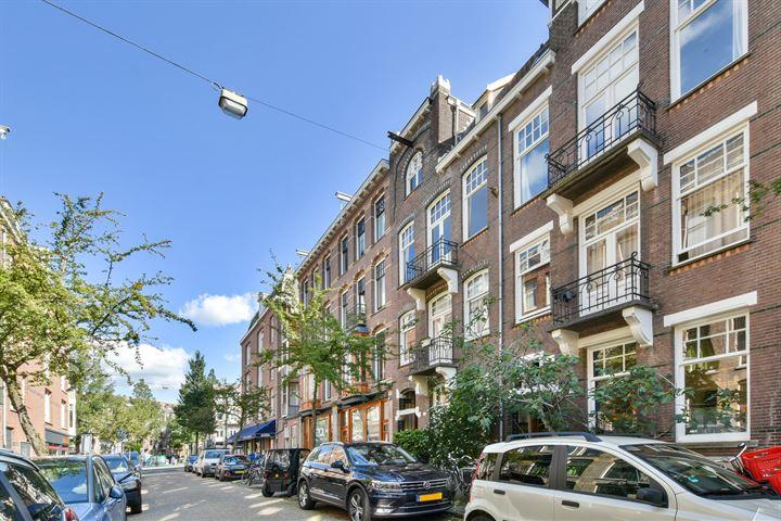 Wouwermanstraat 5 /BV