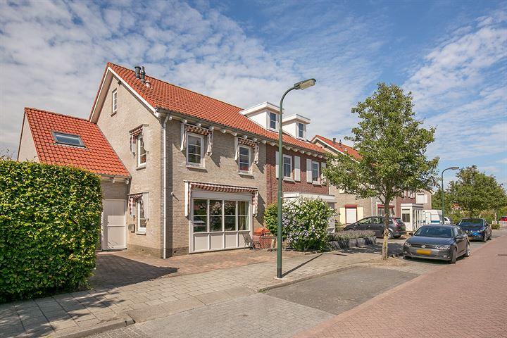 Van Zeylstraat 9