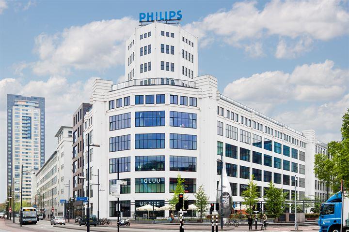 Lichttoren 32, Eindhoven