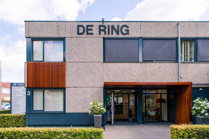 Weegschaalstraat 3, Eindhoven