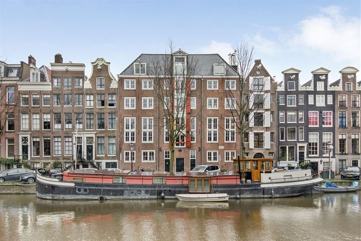 Prinsengracht 1035 -D