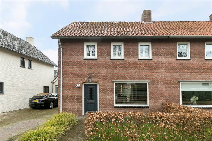 Scheepersdijk 36