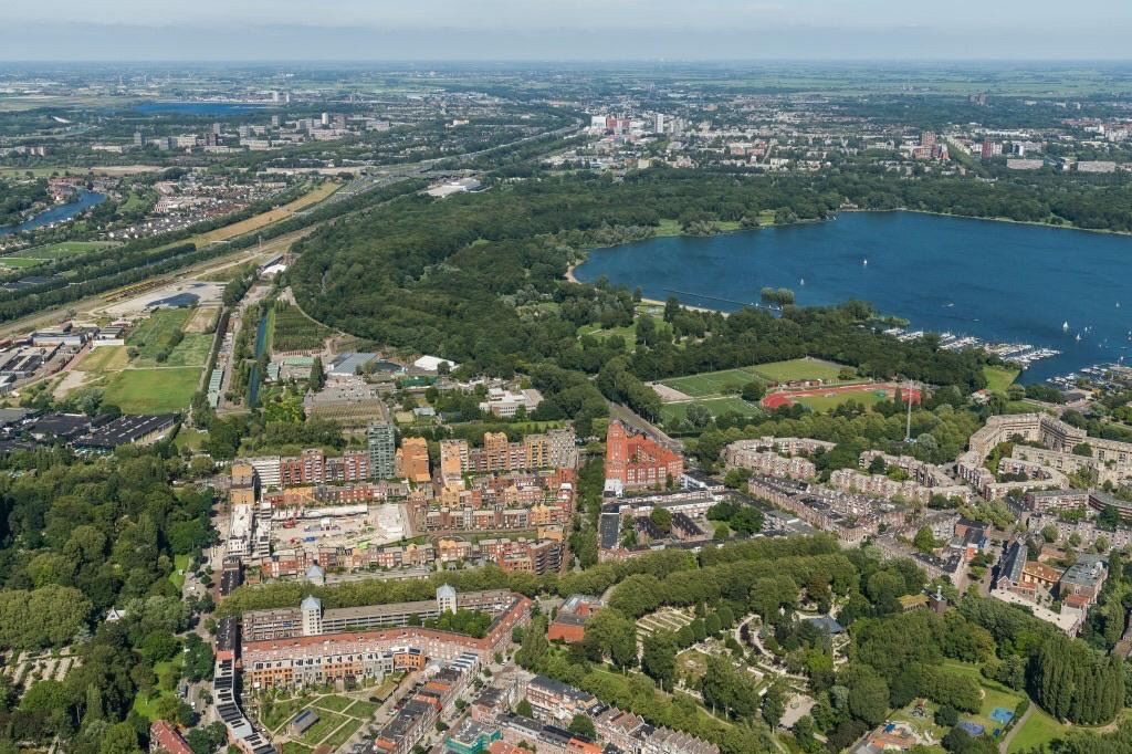 Bekijk foto 6 van Catharina van Zoelenstraat 32