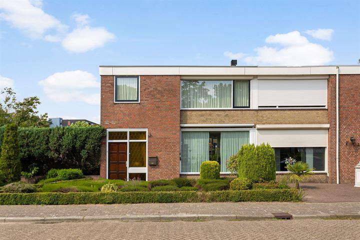 van Eyckstraat 26