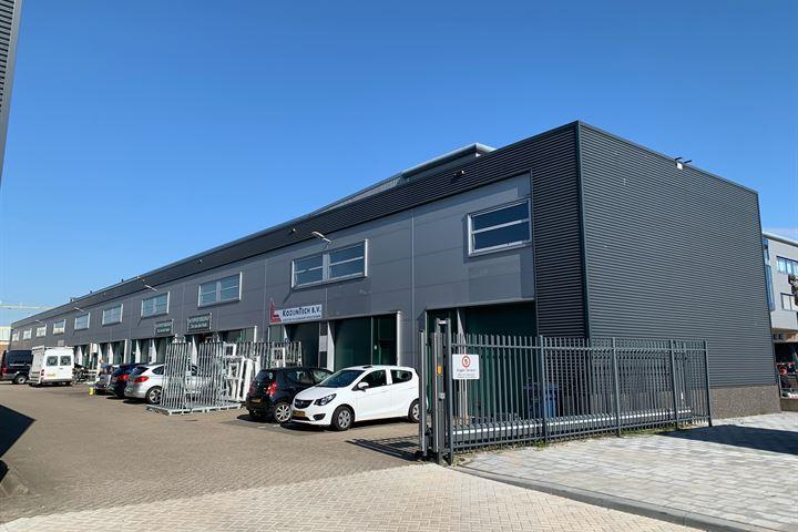 Coriet van Alphen-Roosstraat 3, Rotterdam