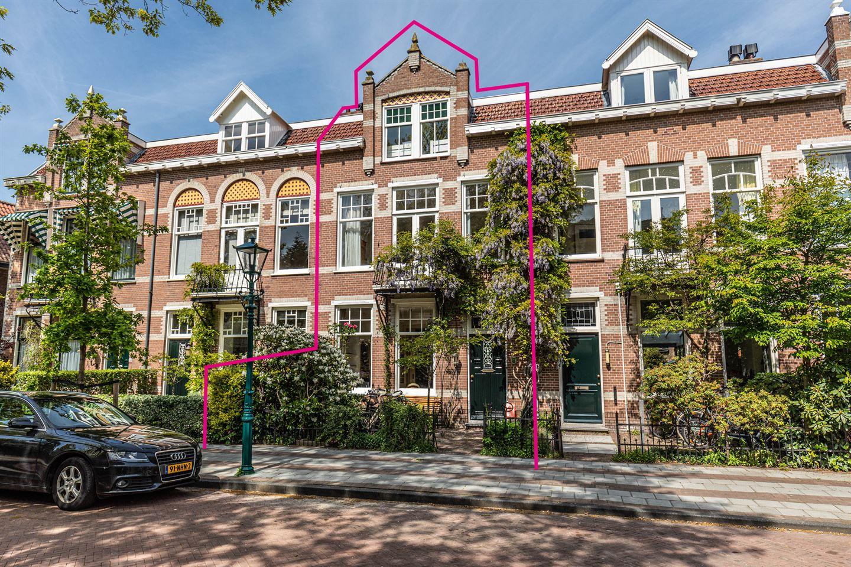 Bekijk foto 1 van Wilhelminapark 30