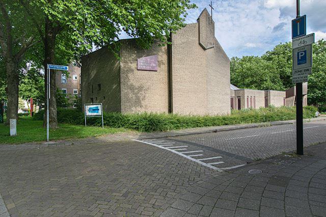 Sprengenweg 15, Apeldoorn