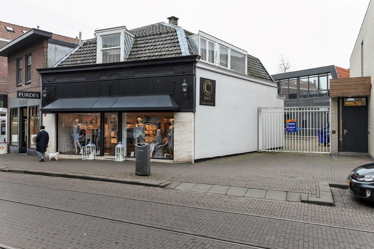 Bekijk foto 2 van Bergse Dorpsstraat 86