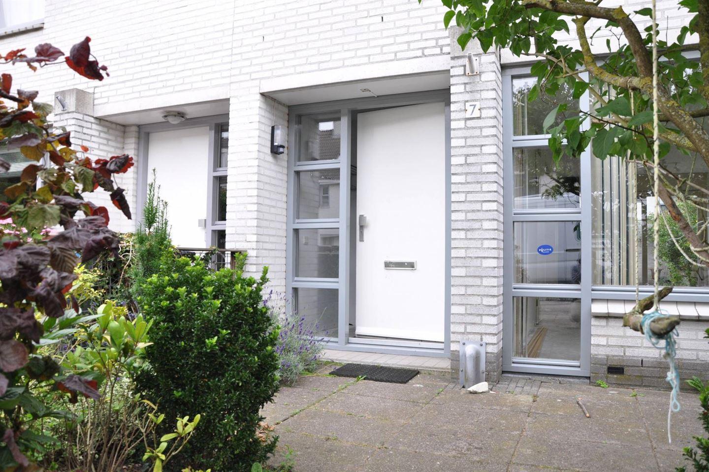 Bekijk foto 5 van Johan Wagenaarlaan 7