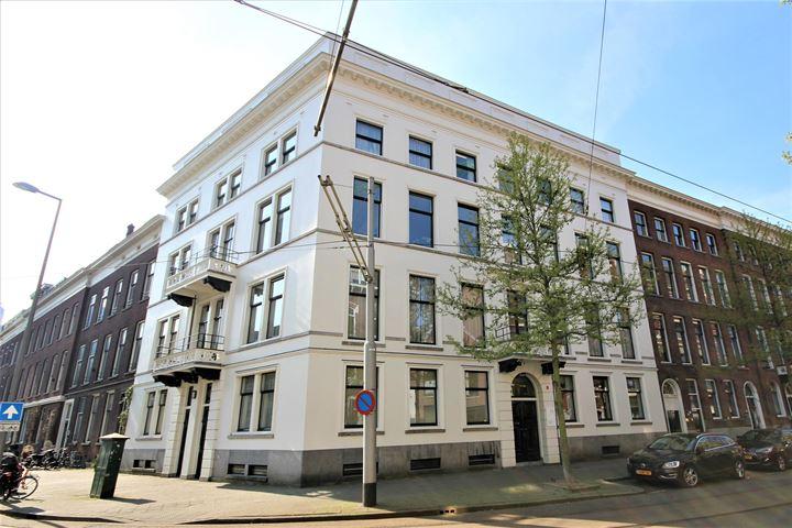 Westerstraat 42, Rotterdam