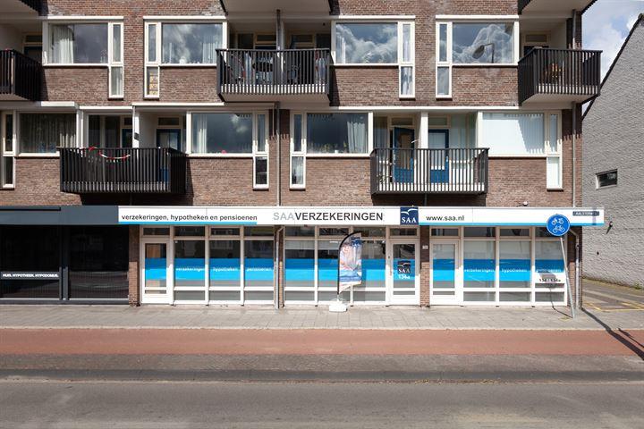 Aalsterweg 134 - 134A, Eindhoven