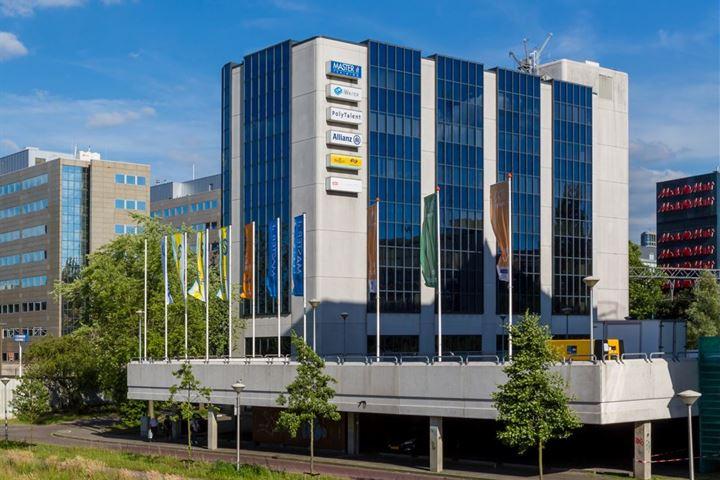 Fellenoord 100 - 180, Eindhoven