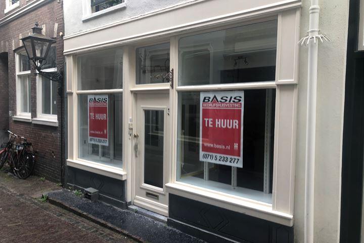 Pieterskerk-Choorsteeg 3, Leiden
