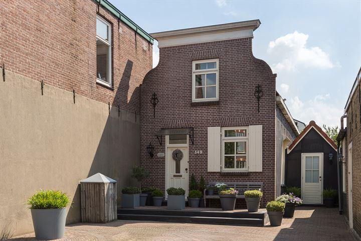 Burgemeester Colijnstraat 149