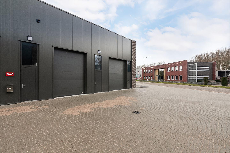 Bekijk foto 2 van Hulsenboschstraat 22 - 4A