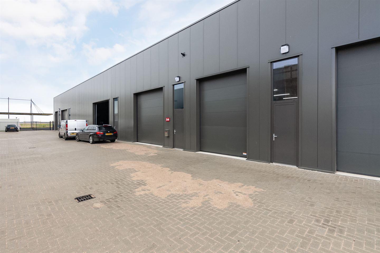 Bekijk foto 3 van Hulsenboschstraat 22 - 4A