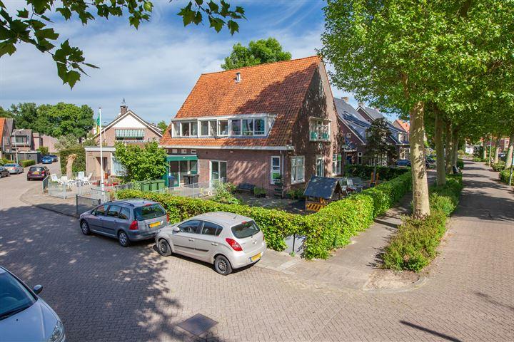Bisdom van Vlietstraat 5, Haastrecht