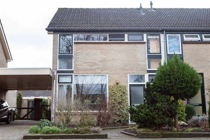 Heer Rudolfstraat 68