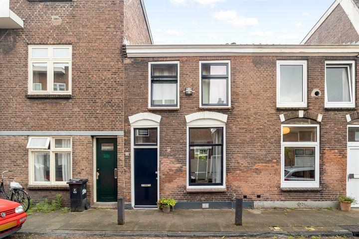 Pijlstraat 8