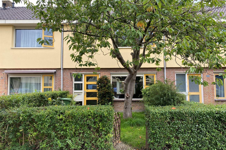 Bekijk foto 3 van Hertog Albrechtstraat 453